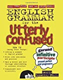 Rozakis, Laurie: English Grammar for the Utterly Confused