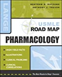 Katzung, Bertram G.: Lange Road Maps Pharmacology