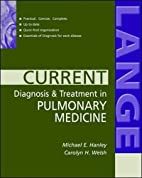 Current Diagnosis & Treatment in Pulmonary…