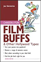 Careers for film buffs & other Hollywood…