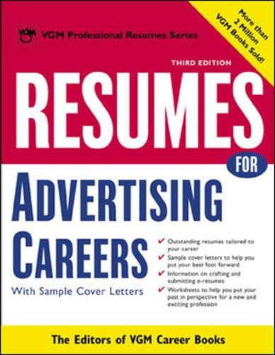 resumes-for-advertising-careers