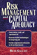 Risk Management and Capital Adequacy by Reto…