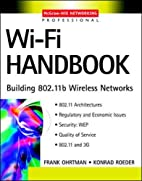 Wi-Fi Handbook : Building 802.11b Wireless…