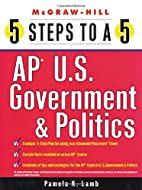 5 Steps to a 5 AP U.S. Government and…