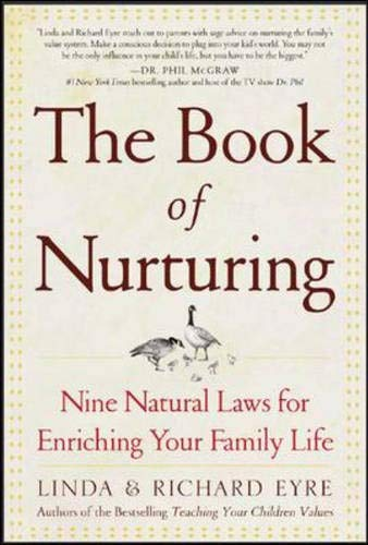 the-book-of-nurturing-nine-natural-laws-for-enriching-your-family-life