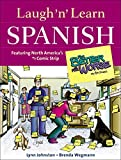 Wegmann, Brenda: Laugh 'N' Learn Spanish: Featuring the Number One Comic Strip for Better or for Worse
