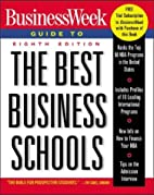 BusinessWeek Guide to The Best Business…