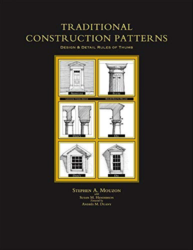 traditional-construction-patterns-design-and-detail-rules-of-thumb