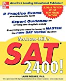 Rozakis, Laurie: SAT 2400!: A Sneak Preview of the New SAT English Test