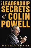 Harari, Oren: The Leadership Secrets of Colin Powell