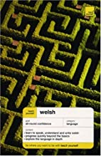 Teach Yourself Welsh Complete Course…