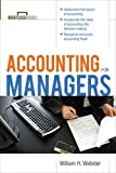 Webster, William H.: Accounting for Managers