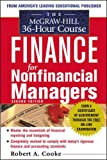 Cooke, Robert A.: The McGraw-Hill 36 Hour Course in Finance for Non-Financial Managers