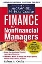 The McGraw-Hill 36-Hour Course In Finance…