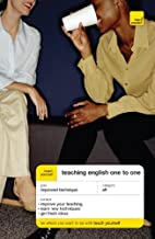 Teach Yourself Teaching English One to One…