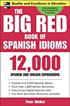 The Big Red Book of Spanish Idioms by Peter&hellip;