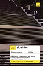 Ukrainian by Olena Bekh
