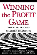 Winning the Profit Game: Smarter Pricing,…