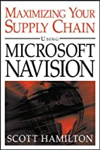 Managing Your Supply Chain Using Microsoft…
