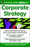 Colley, John L.: Corporate Strategy