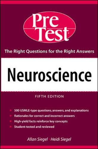 neuroscience-pretest-self-assessment-review-pre-test-basic-science-series