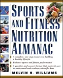 Williams: Sports & Fitness Nutrtn Almanac