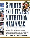 Williams: Sports & Fitness Nutrtn Almanac