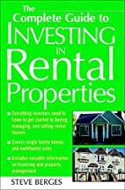 The Complete Guide to Investing in Rental…