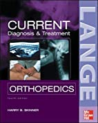 Diagnosis & Treatment in Orthopedics by…