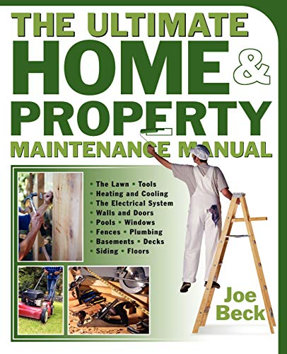 the-ultimate-home-and-property-maintenance-manual