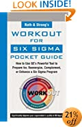 Rath & Strong's GE WorkOut for Six Sigma Pocket Guide