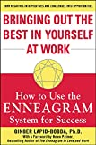 Lapid-Bodga, Ginger: Bringing Out the Best in Yourself at Work: How to Use the Enneagram System for Success