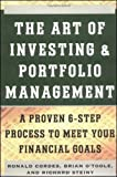 Cordes, Ron: The Art of Investing and Portfolio Management: A Proven 6-Step Process to Meet Your Financial Goals
