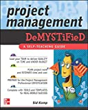 Kemp, Sid: Project Management Demystified