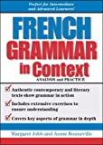 Rouxeville, Annie: French Grammar in Context: Analysis and Practice