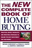 Sumichrast, Michael: The New Complete Book of Home Buying