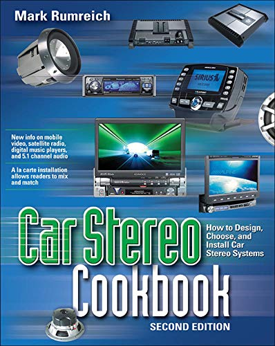 car-stereo-cookbook-tab-electronics