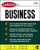 Stair, Lila: Careers in Business, 5/e (Careers in... Series)