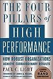 Light, Paul: The Four Pillars of High Performance