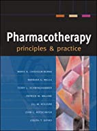 Pharmacotherapy Principles & Practice by…