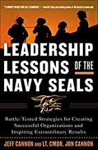 Leadership Lessons of the Navy SEALS:…