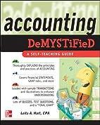 Accounting Demystified: A Self-Teaching…