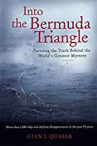 Into the Bermuda Triangle: Pursuing the…