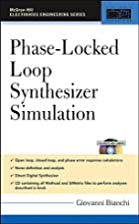 Phase-Locked Loop Synthesizer Simulation…
