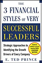 The 3 financial styles of very successful…