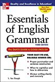 Baugh, L. Sue: Essentials Of English Grammar: A Quick Guide To Good English