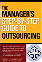 The Manager's Step-by-Step Guide to…