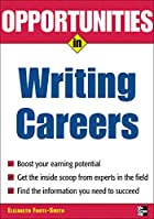 Opportunities in Writing Careers by…