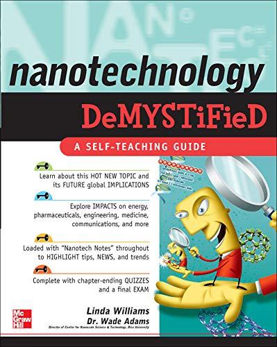 nanotechnology-demystified