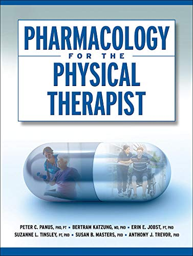 pharmacology-for-the-physical-therapist